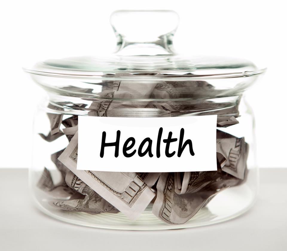 Investire nella salute non è mai invano!!
